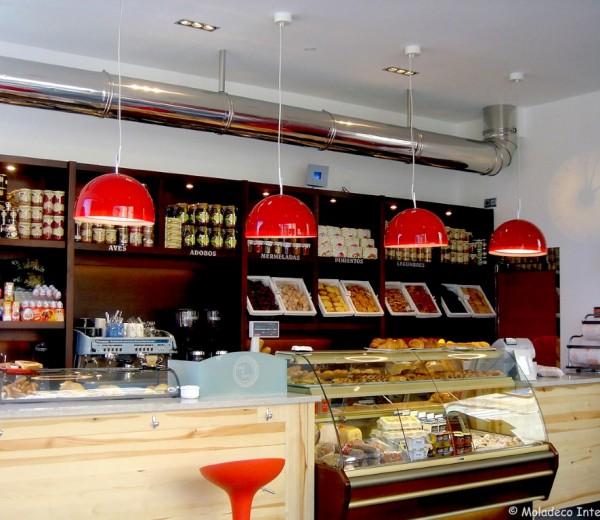 Pan & Café