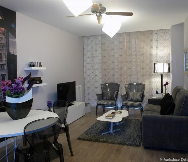 Apartamento Centro de Soria