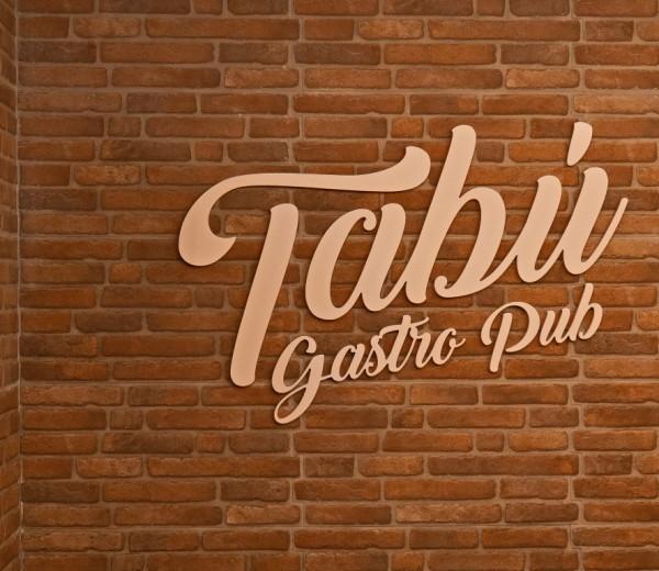Gastro Pub Tabú